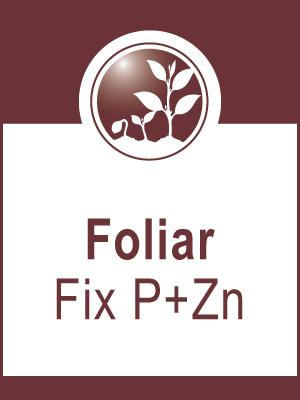 Foliar Fix P+Zn